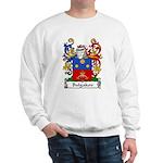 Bulgakov Family Crest Sweatshirt