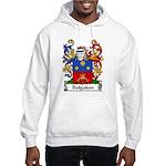 Bulgakov Family Crest Hooded Sweatshirt
