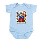 Bulgakov Family Crest Infant Creeper
