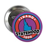 "Idaho Pride! 2.25"" Button"