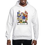 Buturlin Family Crest Hooded Sweatshirt