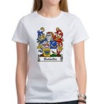Buturlin Family Crest Women's T-Shirt