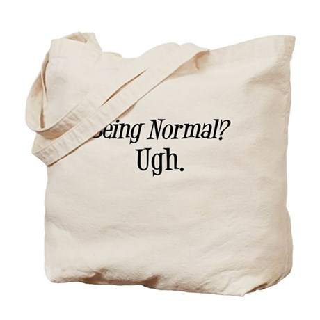 Normal Ugh Twilight Tote Bag
