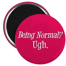 Normal Ugh Twilight Magnet