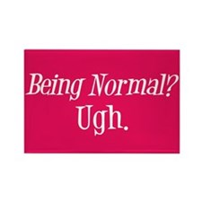Normal Ugh Twilight Rectangle Magnet (10 pack)