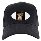Crested Hairless Baseball Hat