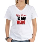 Lung Cancer Hero (Mom) Shirt