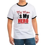 Lung Cancer Hero (Mom) T