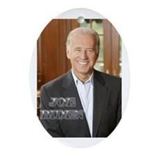 Joe Biden Oval Ornament