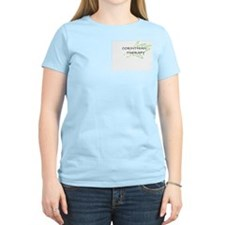 Corinthian Therapy T-Shirt