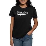 Greensboro Women's Dark T-Shirt