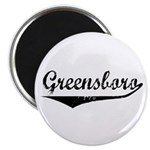 Greensboro Magnet