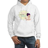 Beauty and the Beads Jumper Hoody
