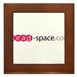 bead-space.com Framed Tile