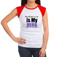 Mother-in-Law Hero (HL) Tee