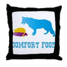 Shiloh Shepherd Throw Pillow