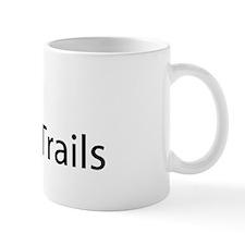 iRunTrails Small Mugs