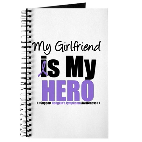 My Girlfriend is My Hero (HL) Journal