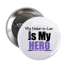 "My Father-in-Law Hero (HL) 2.25"" Button (10 pack)"