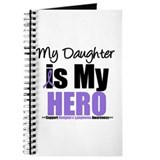 My Daughter is My Hero (HL) Journal