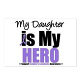 My Daughter is My Hero (HL) Postcards (Package of