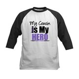 My Cousin is My Hero (HL) Tee