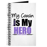 My Cousin is My Hero (HL) Journal