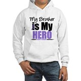 My Brother is My Hero (HL) Hoodie