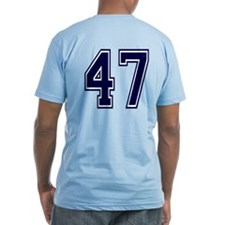 NUMBER 47 BACK Shirt