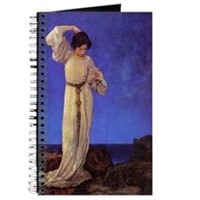 "Maxfield Parrish ""Griselda"" Journal"
