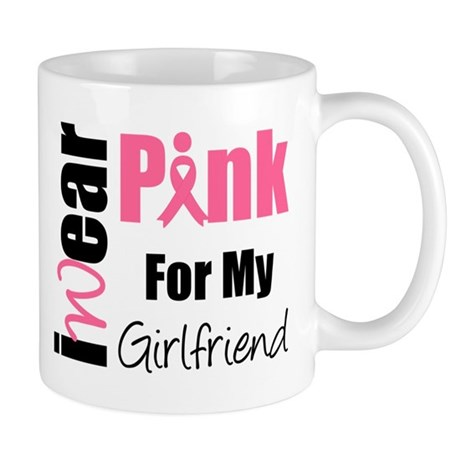 IWearPink (Girlfriend) Mug