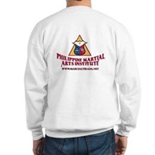 PHILIPPINE MARTIAL ARTS INSTITUTE SWEATSHIRT