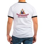 PHILIPPINE MARTIAL ARTS INSTITUTE RINGER T