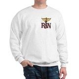RN Caduceus  Sweatshirt