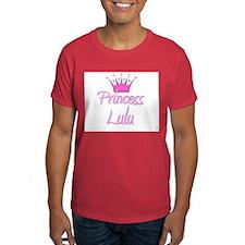 Princess Lulu T-Shirt