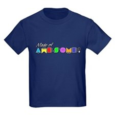 Made Of Awesome T