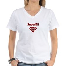 Super Hero Eli Shirt