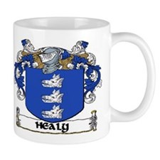 Healy Coat of Arms Mug