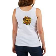 Autumn Bouquet Women's Tank Top