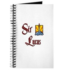 Sir Lucas Journal