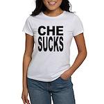 Che Sucks Women's T-Shirt