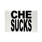 Che Sucks Rectangle Magnet (10 pack)