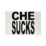 Che Sucks Rectangle Magnet (100 pack)