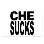 Che Sucks Postcards (Package of 8)