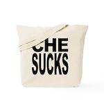 Che Sucks Tote Bag