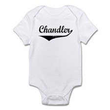 Chandler Infant Bodysuit