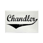 Chandler Rectangle Magnet (100 pack)