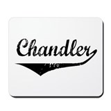 Chandler Mousepad