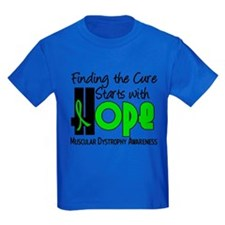 HOPE Muscular Dystrophy 4 T