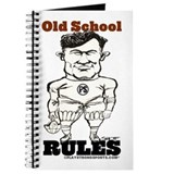 Old School Rules Journal